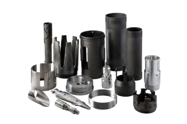 Precision-Machined-Components-Packer-Liner-Hanger-examples